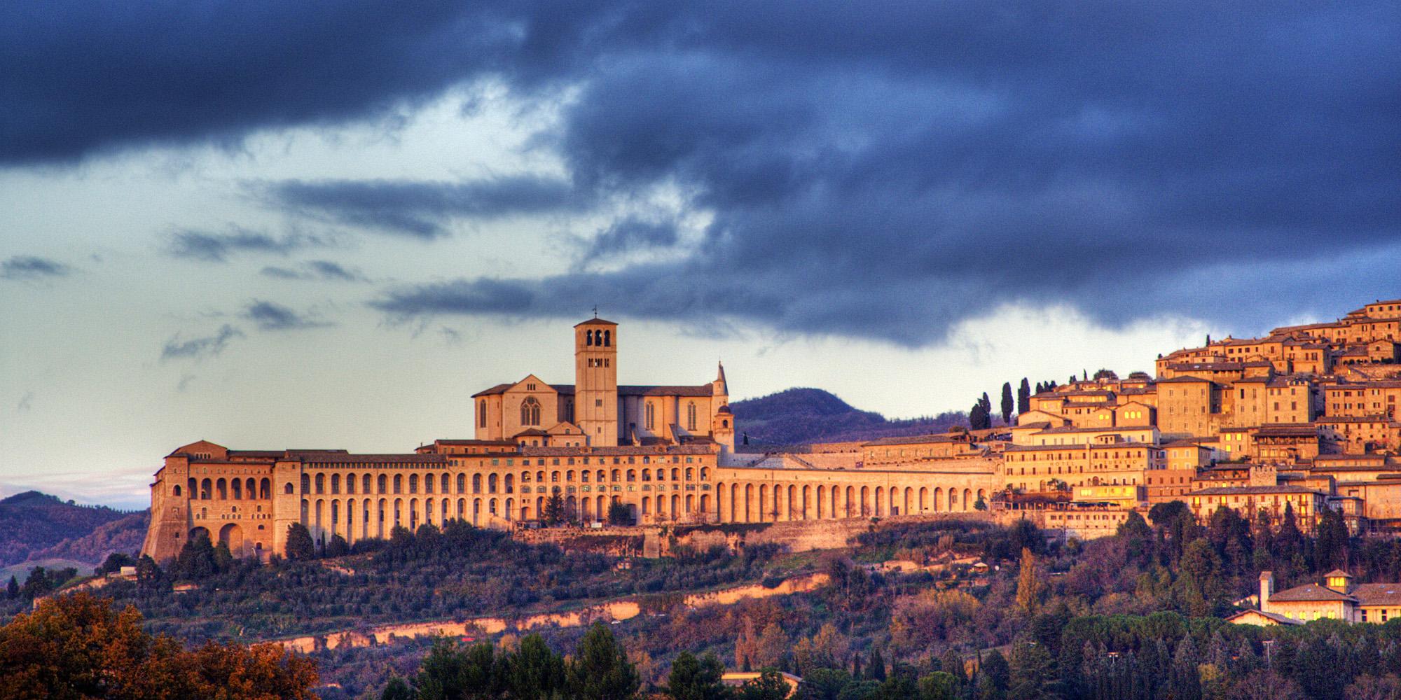 Assisi | 10 cose da fare e vedere ad Assisi