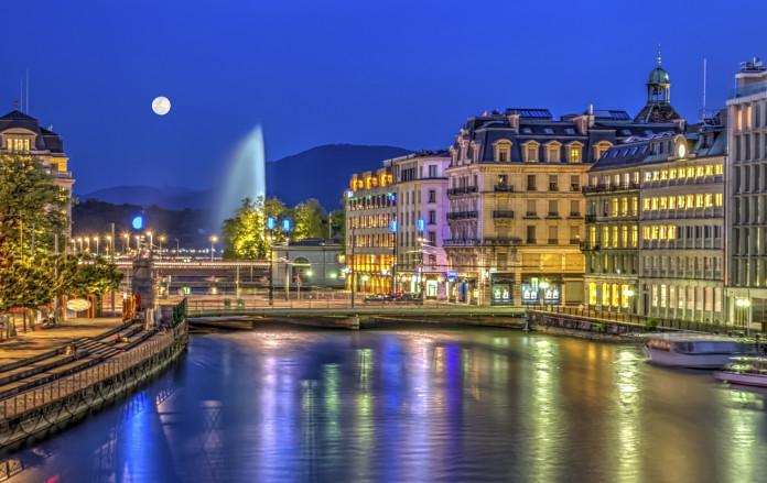 Cosa vedere a Ginevra