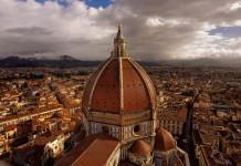 La Cupola di Brunelleschi a Firenze