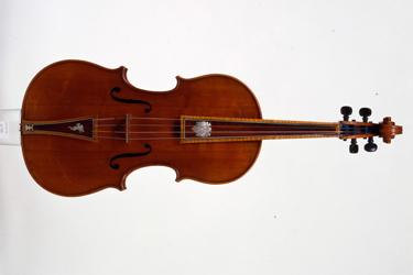 Il Dipartimento di strumenti musicali