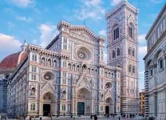 Il Duomo di Santa Maria del Fiore a Firenze