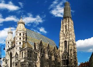 Il Duomo di Santo Stefano a Vienna