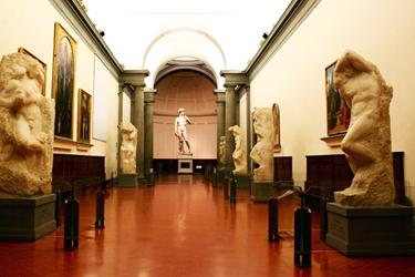 La Galleria delle Prigioni
