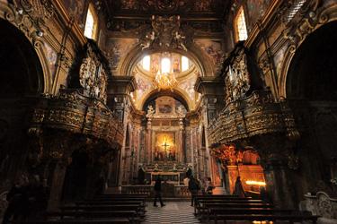 La leggenda di Santa Patrizia
