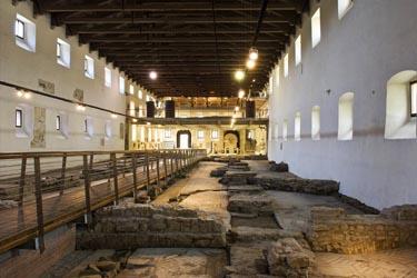 Il Museo Paleocristiano di Aquileia