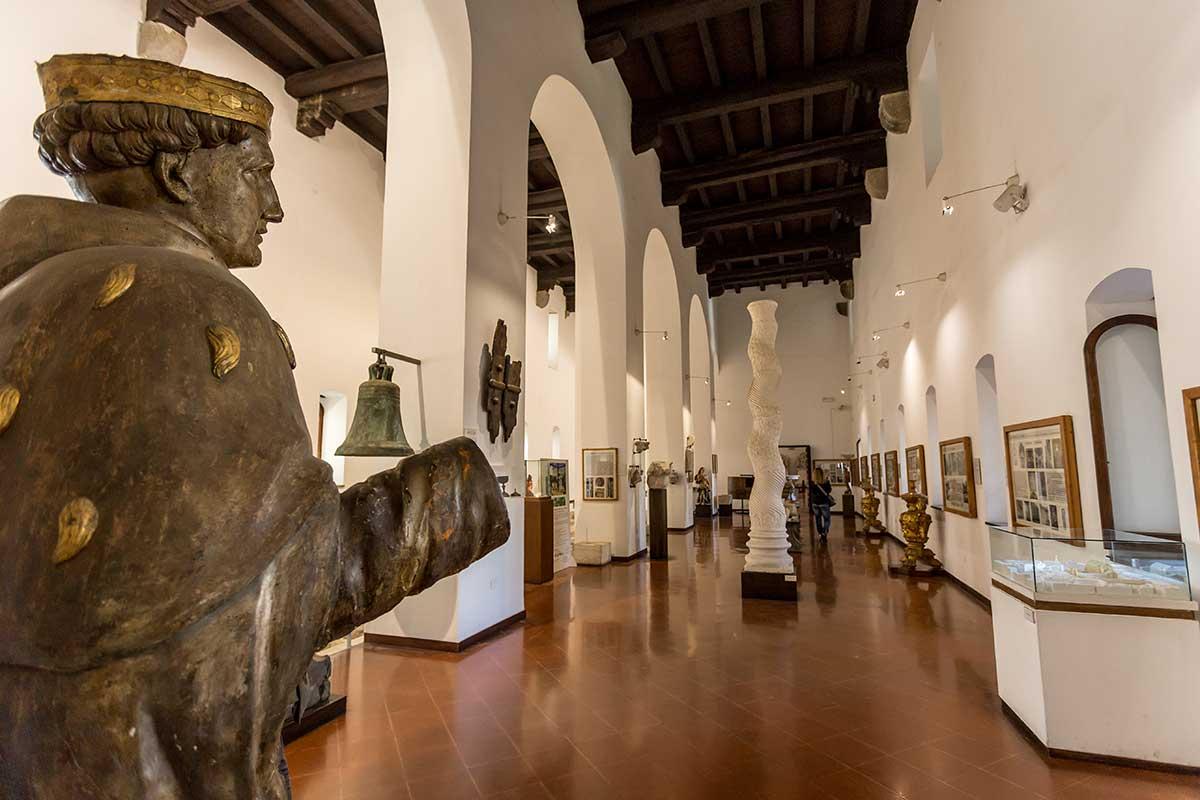 Museo di Santa Chiara