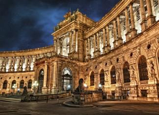 Hofburg, il Palazzo Reale di Vienna
