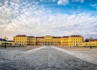 Lo Schönbrunn di Vienna