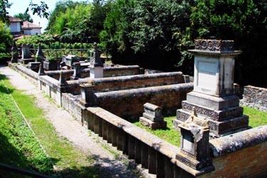 Il Sepolcreto di Aquileia