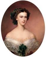 Sissi l'Imperatrice d'Austria