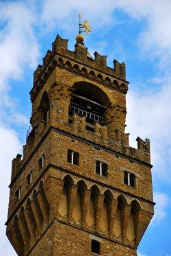 La Torre di Palazzo Vecchio