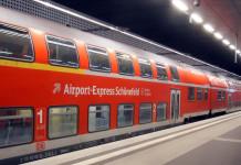 Come arrivare dagli aeroporti di Tegel e Schönefeld al centro di Berlino