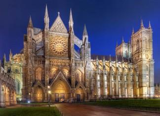 L'Abbazia di Westminster a Londra