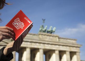 La Berlin Welcome Card