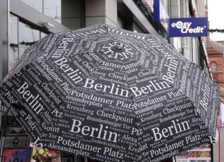 Clima, meteo e temperature a Berlino