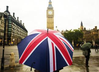 Clima, meteo e temperature a Londra