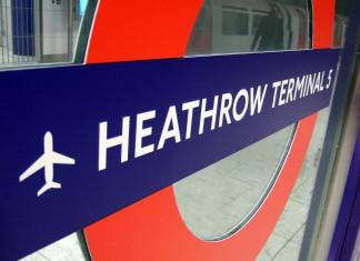 Come arrivare dall'aeroporto di Heathrow al centro di Londra