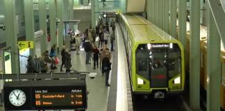 Come muoversi a Berlino in metro, autobus e traghetto