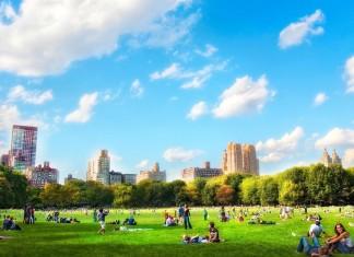 Hyde Park a Londra