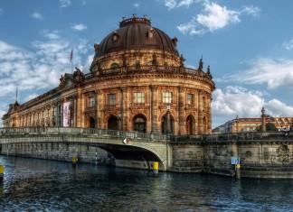 L'isola dei Musei di Berlino