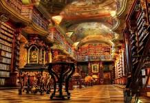 Il Klementinum di Praga