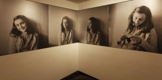 Il Museo di Anna Frank ad Amsterdam