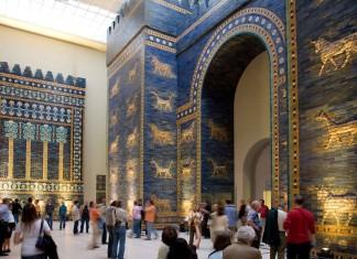 Il Museo di Pergamo a Berlino