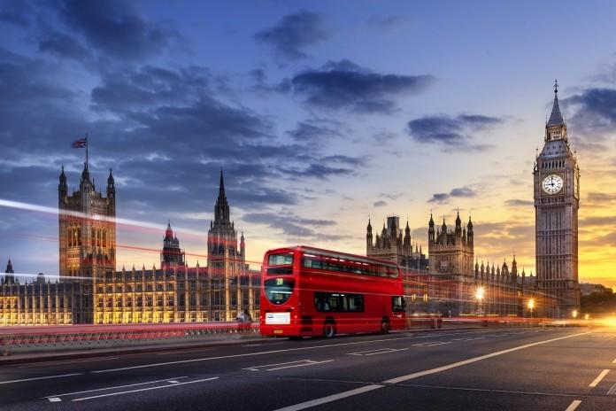 Big Ben e il Palazzo di Westminster a Londra