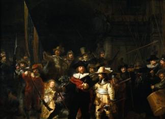 Il Rijksmuseum di Amsterdam