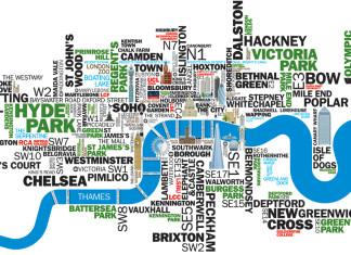 Sicurezza e zone pericolose a Londra