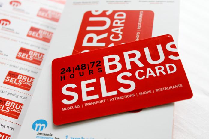 La Brussells Card