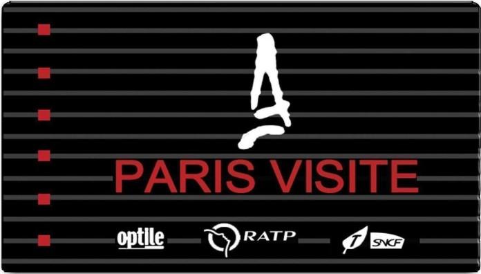 Paris Visite, biglietti e card per risparmiare a Parigi