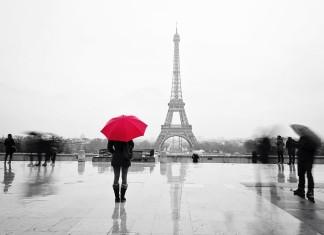 Clima, meteo e temperature a Parigi