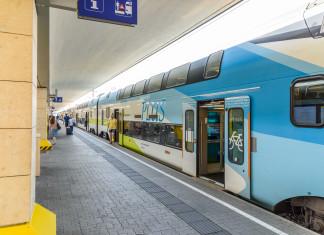 Come arrivare dall'aeroporto di Vienna al centro città