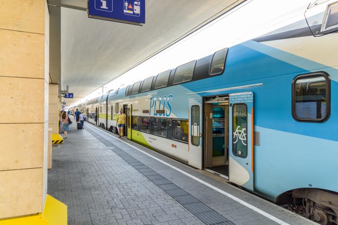 Vienna | Come arrivare a Vienna in auto, treno e autobus