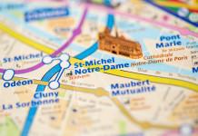 Come muoversi in metro a Parigi