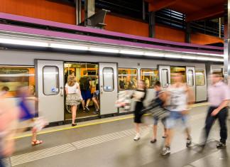 Come muoversi a Vienna in metro, autobus, taxi e bici