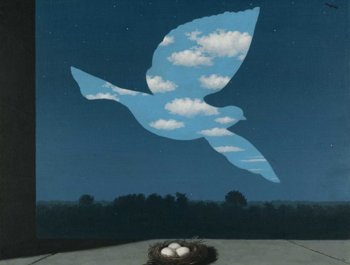 Museo Magritte di Bruxelles