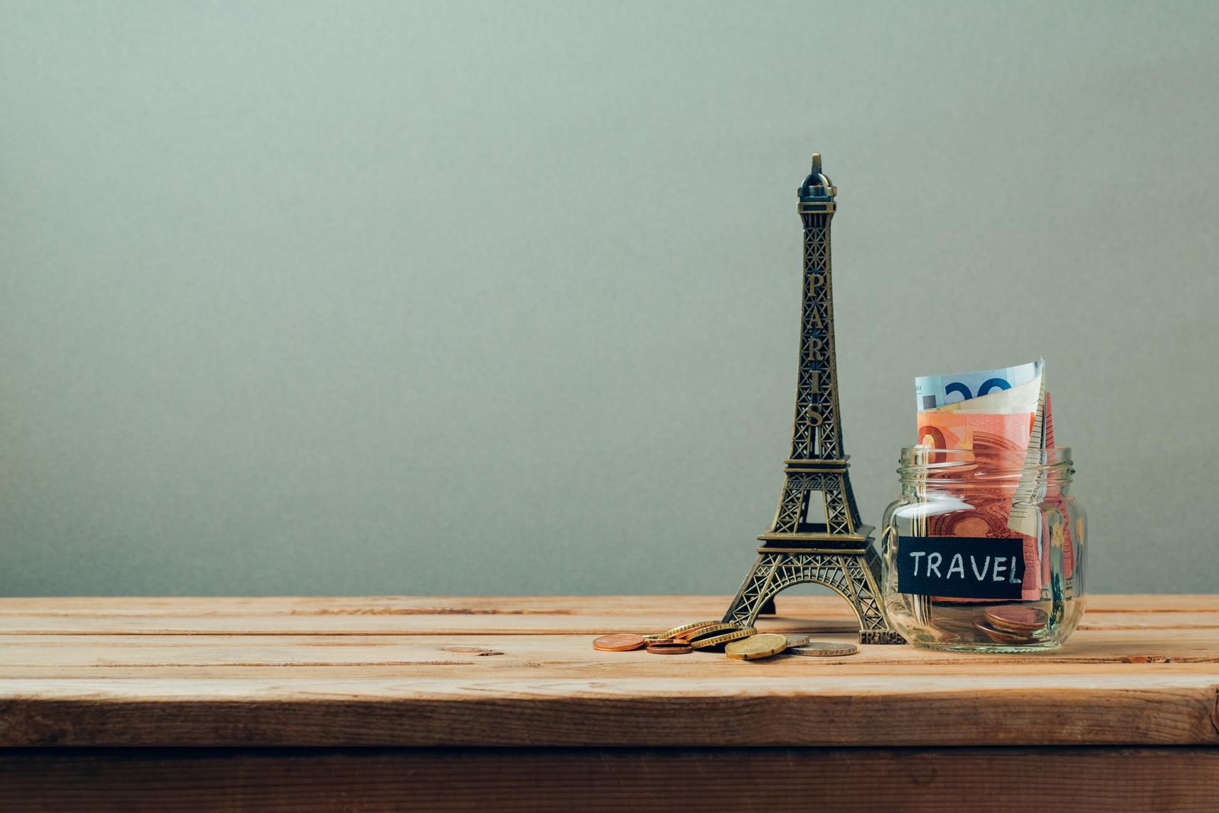 Parigi budget e costo della vita a parigi for Modo 10 prezzi