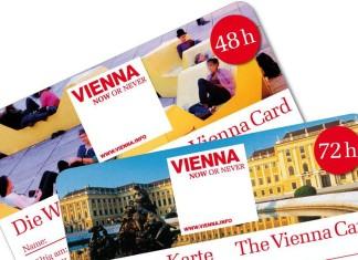 La Vienna Card