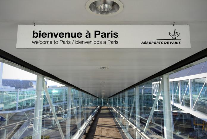 Aeroporto di Parigi