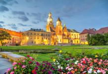 Il Castello di Cracovia
