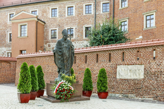 I Luoghi di Papa Wojtyla a Cracovia