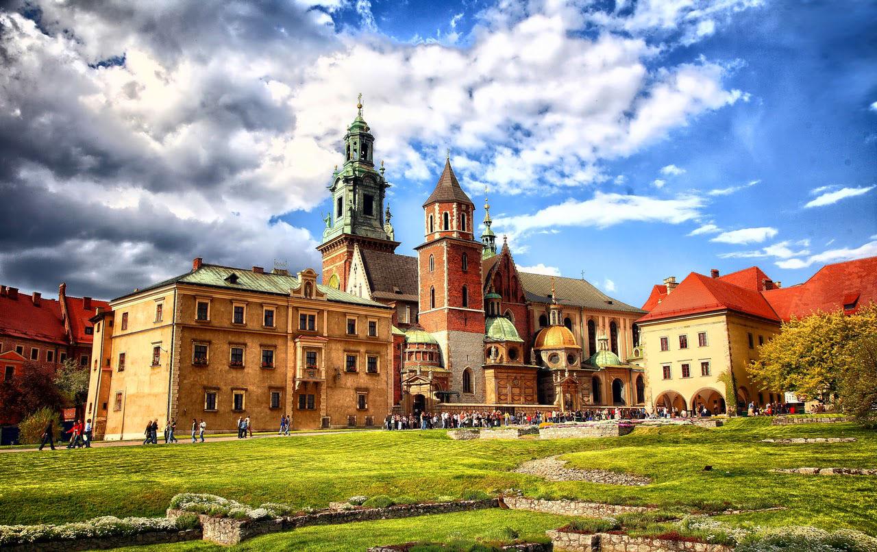 Il Wawel di Cracovia - 10Cose.it