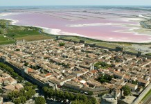 Aigues-Mortes in Provenza