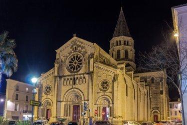 Le chiese di Nimes
