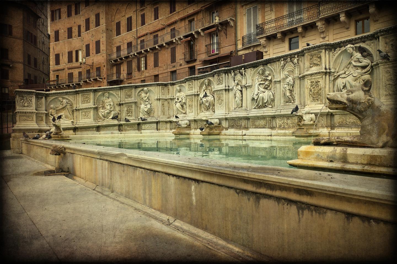La Fonte Gaia
