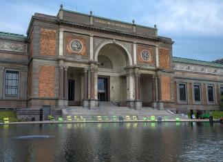 Il Museo di Belle Arti di Copenaghen
