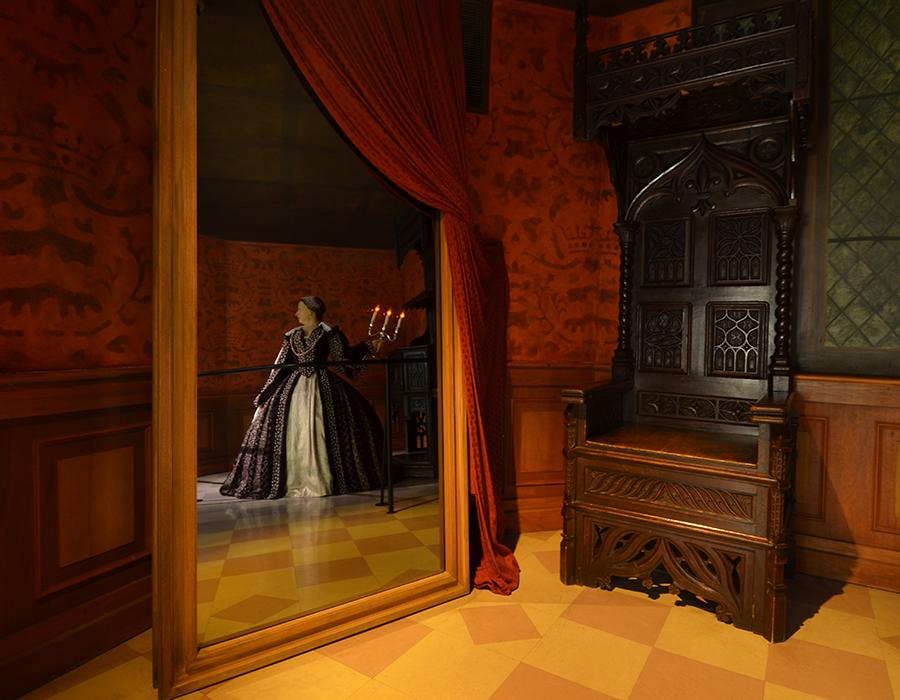 Museo Nostradamus a Salon-de-Provence