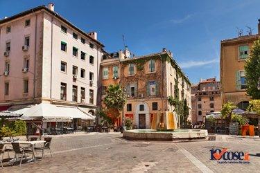 La Riva Nuova di Marsiglia